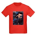 Smith's Back of the North Wind Kids Dark T-Shirt