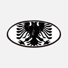 albania_eagle_distressed.png Patch