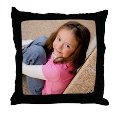 Kassidy Throw Pillow