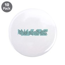 """Cute Music room 3.5"""" Button (10 pack)"""