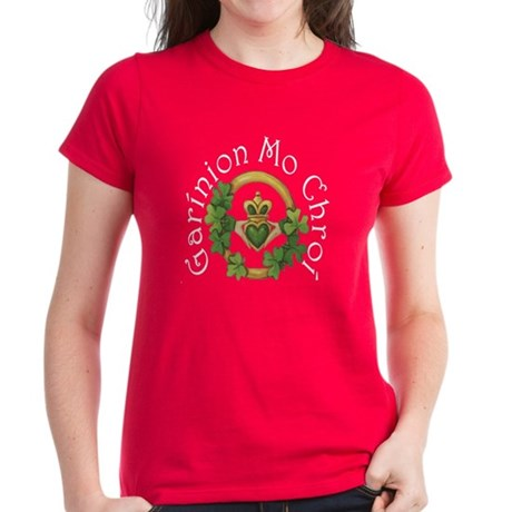 Beloved Grand-daughter Women's Dark T-Shirt