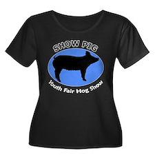 Show Pig T