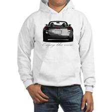 "Solstice ""Enjoy the view."" Hoodie"