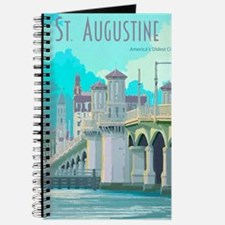 Funny Saint augustine Journal