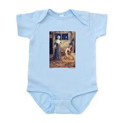 Sowerby's Cinderella Infant Bodysuit