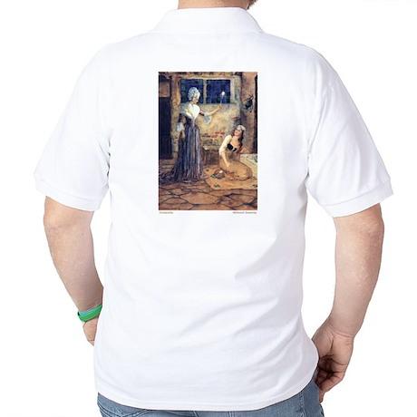 Sowerby's Cinderella Golf Shirt