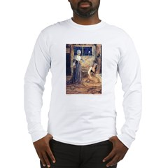 Sowerby's Cinderella Long Sleeve T-Shirt