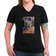 Sowerby's Cinderella Shirt