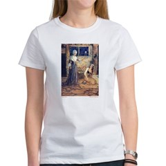 Sowerby's Cinderella Women's T-Shirt