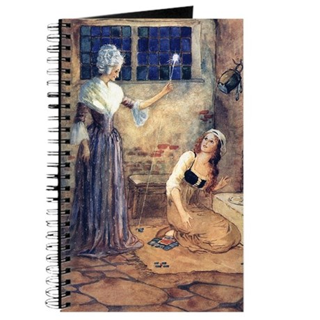 Sowerby's Cinderella Journal