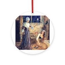 Sowerby's Cinderella Ornament (Round)