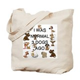 Dogs Bags & Totes
