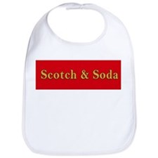 Scotch & Soda Bib