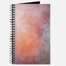 Cute Worn Journal
