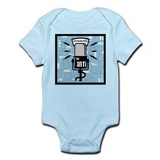 Anti Blue Mic Infant Bodysuit