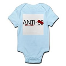 Anti Red Tape Infant Bodysuit