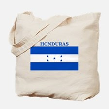 Cute Honduras Tote Bag