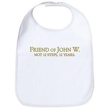 Friend of John W. Bib