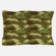 Camo 101 Pillow Case