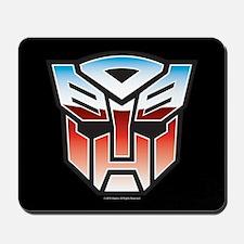 Transformers Autobot Symbol Mousepad