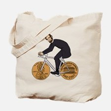 Unique Abe lincoln Tote Bag