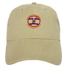 Stop The Division of Jerusalem Baseball Cap