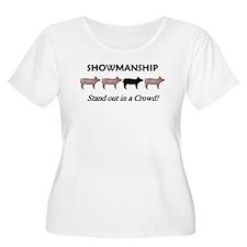 Showmanship T-Shirt