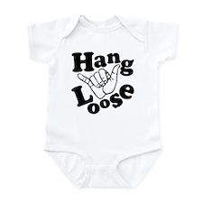 Hang Loose Onesie