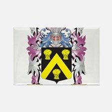 Wicks Coat of Arms - Family Crest Magnets