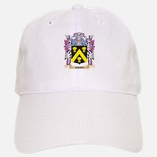 Wicks Coat of Arms - Family Crest Baseball Baseball Cap