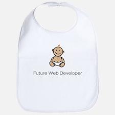 """""""Future Web Deveoper"""" Bib"""