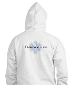 EMS Words of Wisdom Jumper Hoody