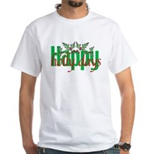 Happy Holly Days Shirt