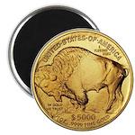 Gold Buffalo 2.25