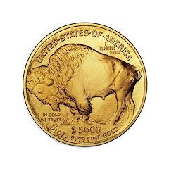Gold Buffalo 3.5