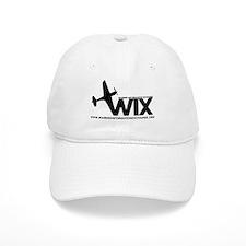 WIX Baseball Cap