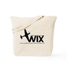 WIX Tote Bag
