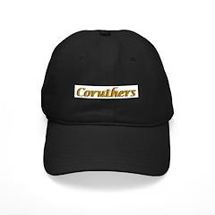 Coruthers Baseball Hat