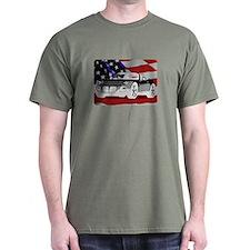 """""""U.S. Solstice"""" T-Shirt"""