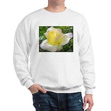 Cute Flower art Sweatshirt
