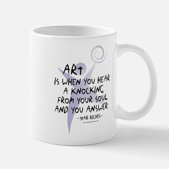 Art and Soul Mug