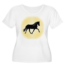 Sunset Glide T-Shirt
