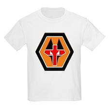 WOLVES Kids T-Shirt