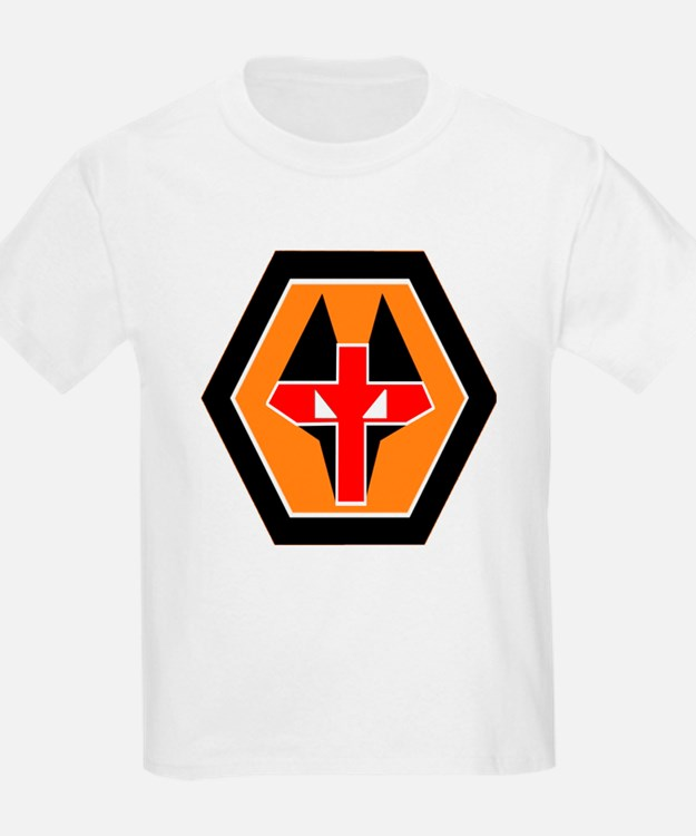 WOLVES Kids T-Shirt