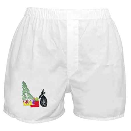 Christmas006 Boxer Shorts