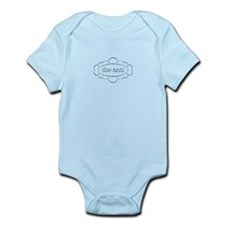 Anti Cute Infant Bodysuit