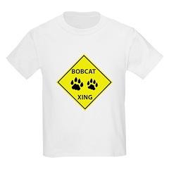 Bobcat Crossing T-Shirt