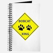 Bobcat Crossing Journal