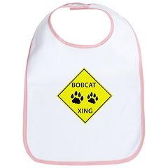 Bobcat Crossing Bib