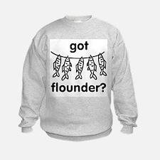 Flounder Sweatshirt